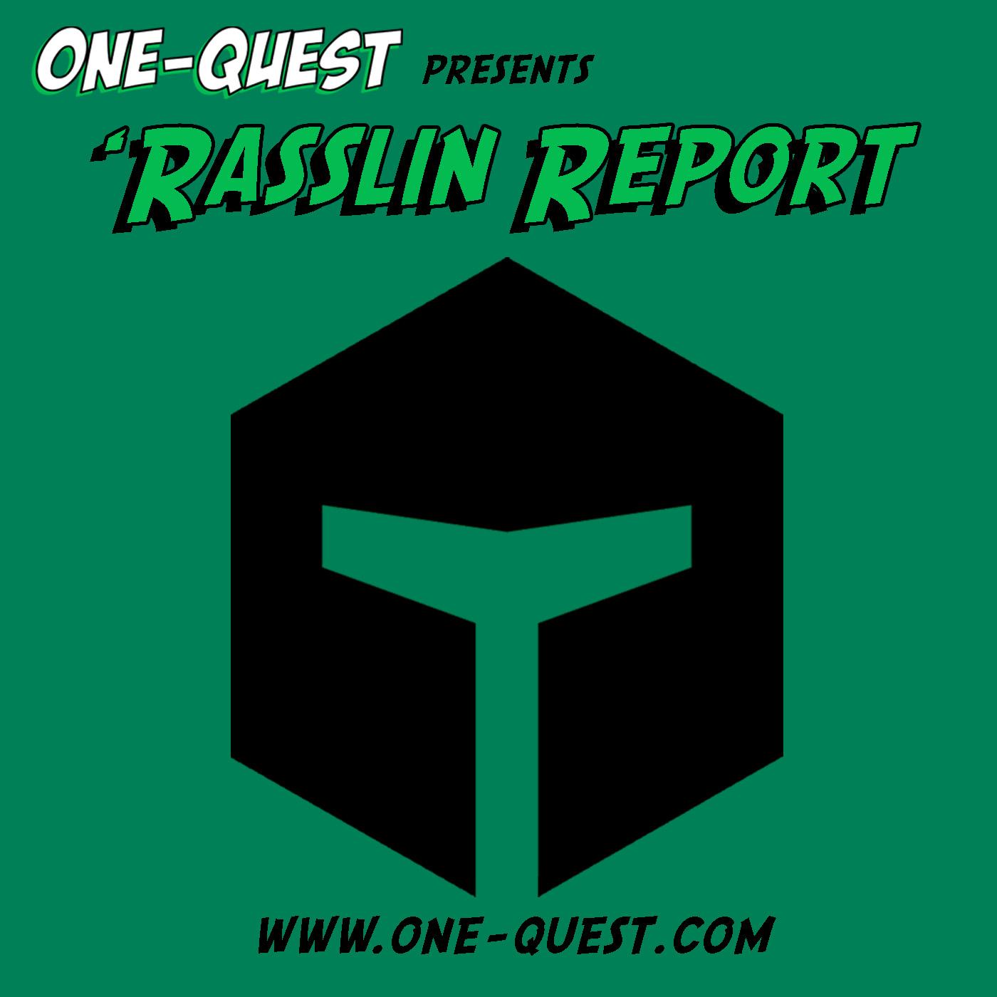 'Rasslin Report