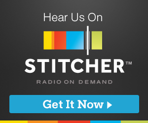 Listen to Stitcher