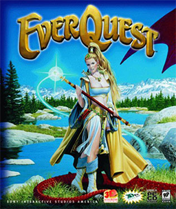 Free EVERQUEST For All!
