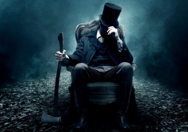 Abraham Lincoln Vampire Hunter Trailer