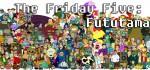 Friday Five - Futurama Episodes