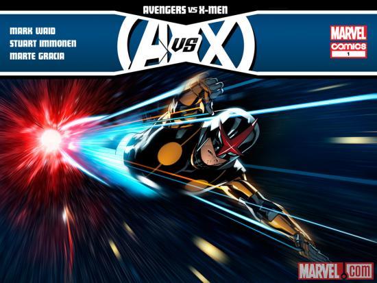 Marvel Infinite - Nova