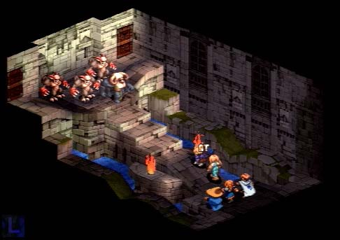 Velius - Final Fantasy Tactics