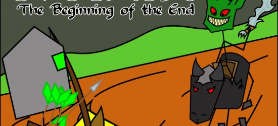 One-Quest: The Beginning of the End