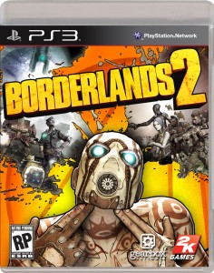 Borderlands 2 Collectors Editions Announced