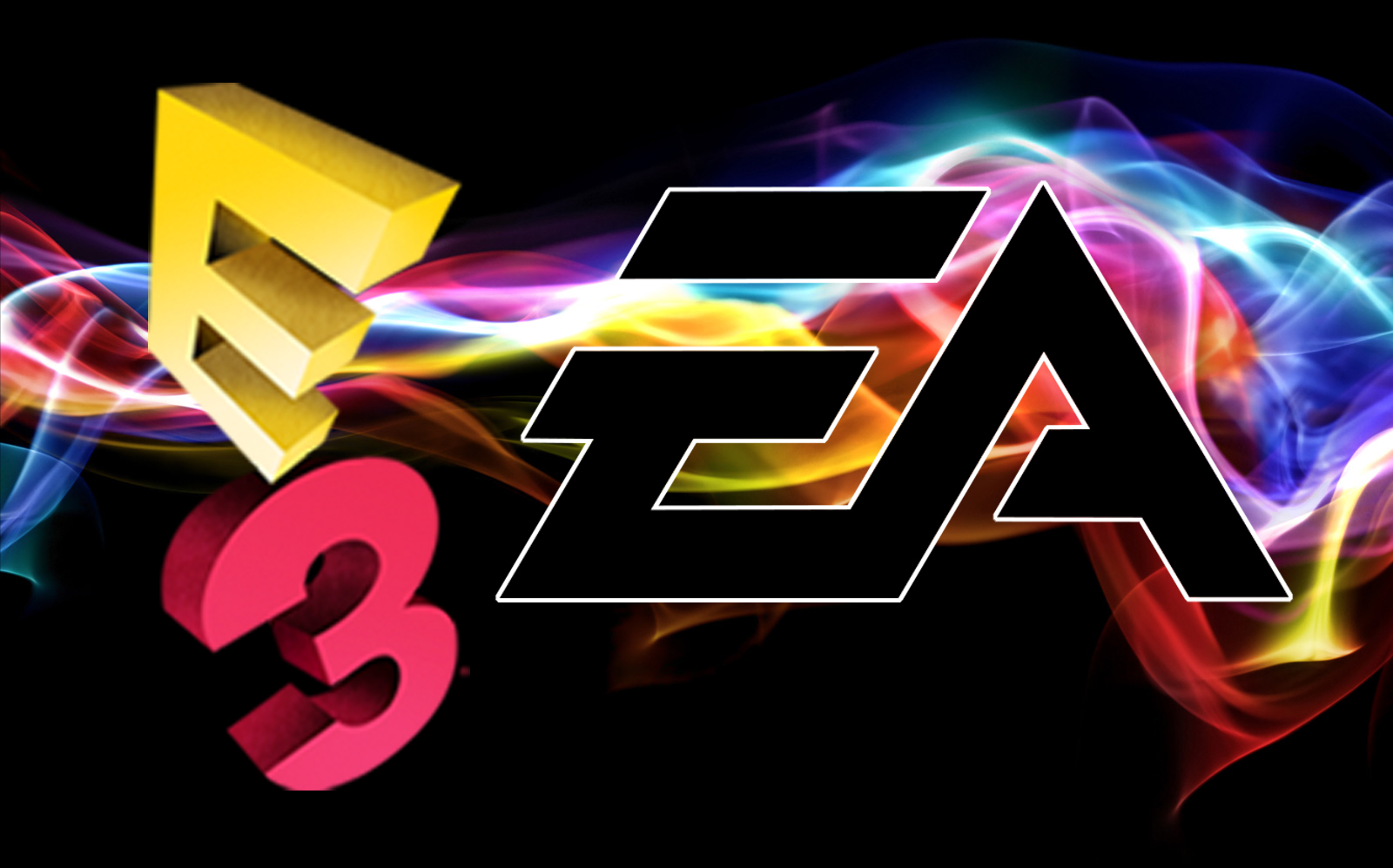 EA E3 2013 Liveblog