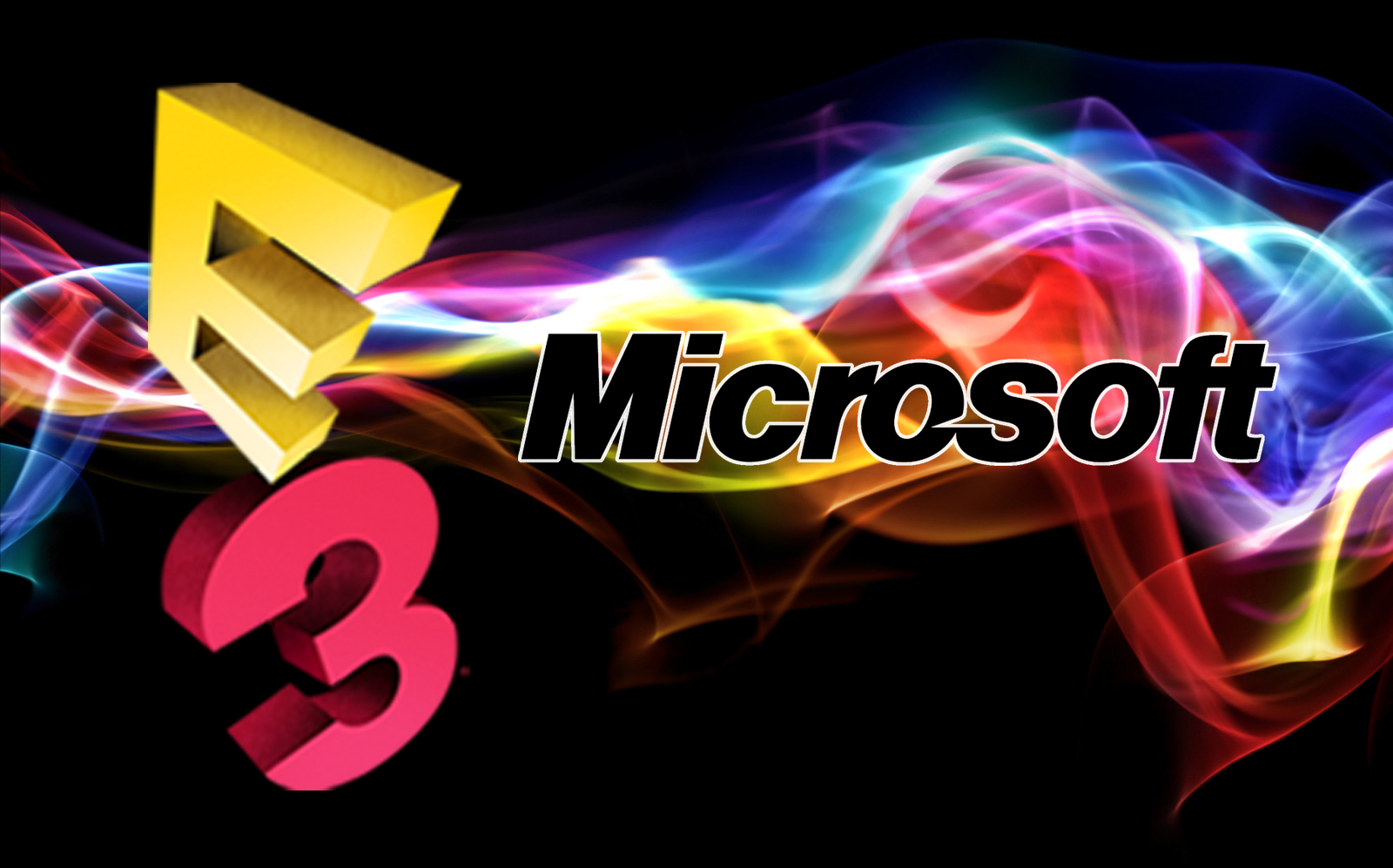 Microsoft E3 2013 Liveblog