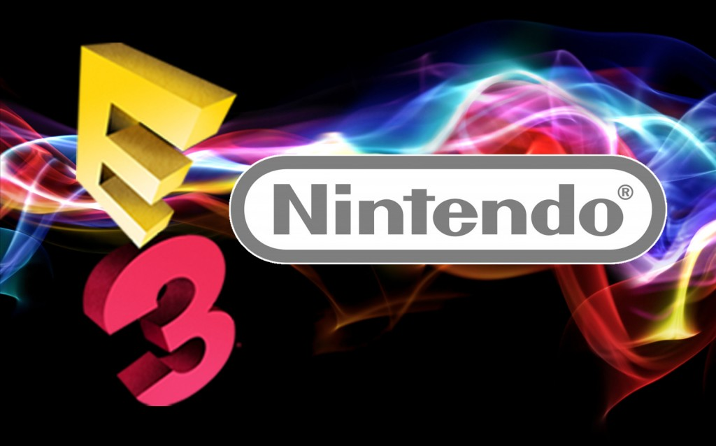 E3 Nintendo Press Conference