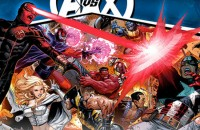 Avengers vs. X-Men - Battle
