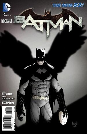 Review – Batman #10