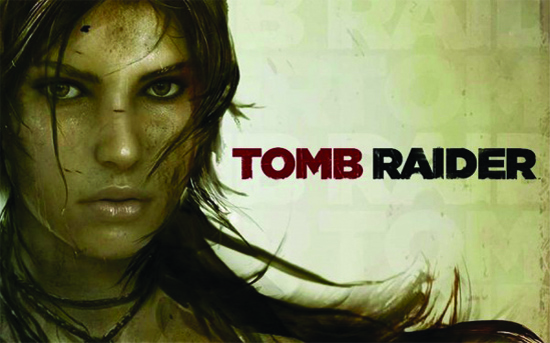 New Tomb Raider Trailer and Release Date