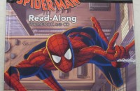 Spider-Man Read Along with Stan Lee