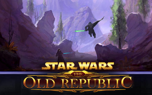 Star Wars: The Old Republic Going Fully Free to Play!