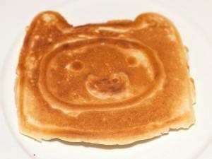 Finn Pancake