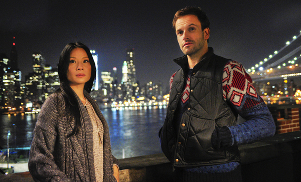 Review – Elementary Series Premiere