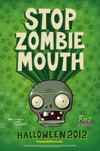 Give Out Plants Vs. Zombies Free This Halloween!