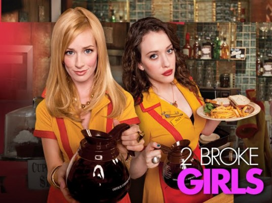 Season 2, 2 Broke Girls
