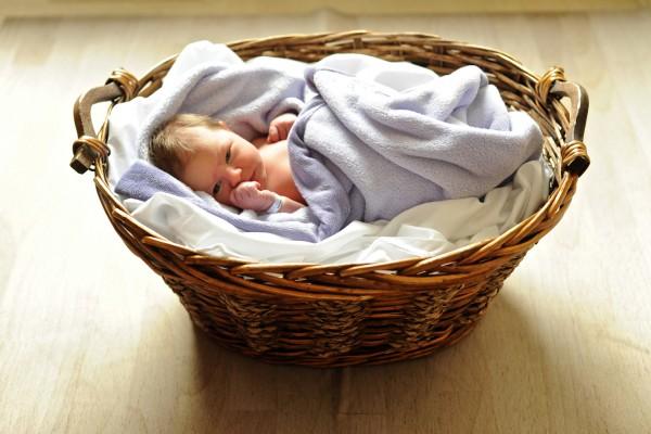 Baby Andraia