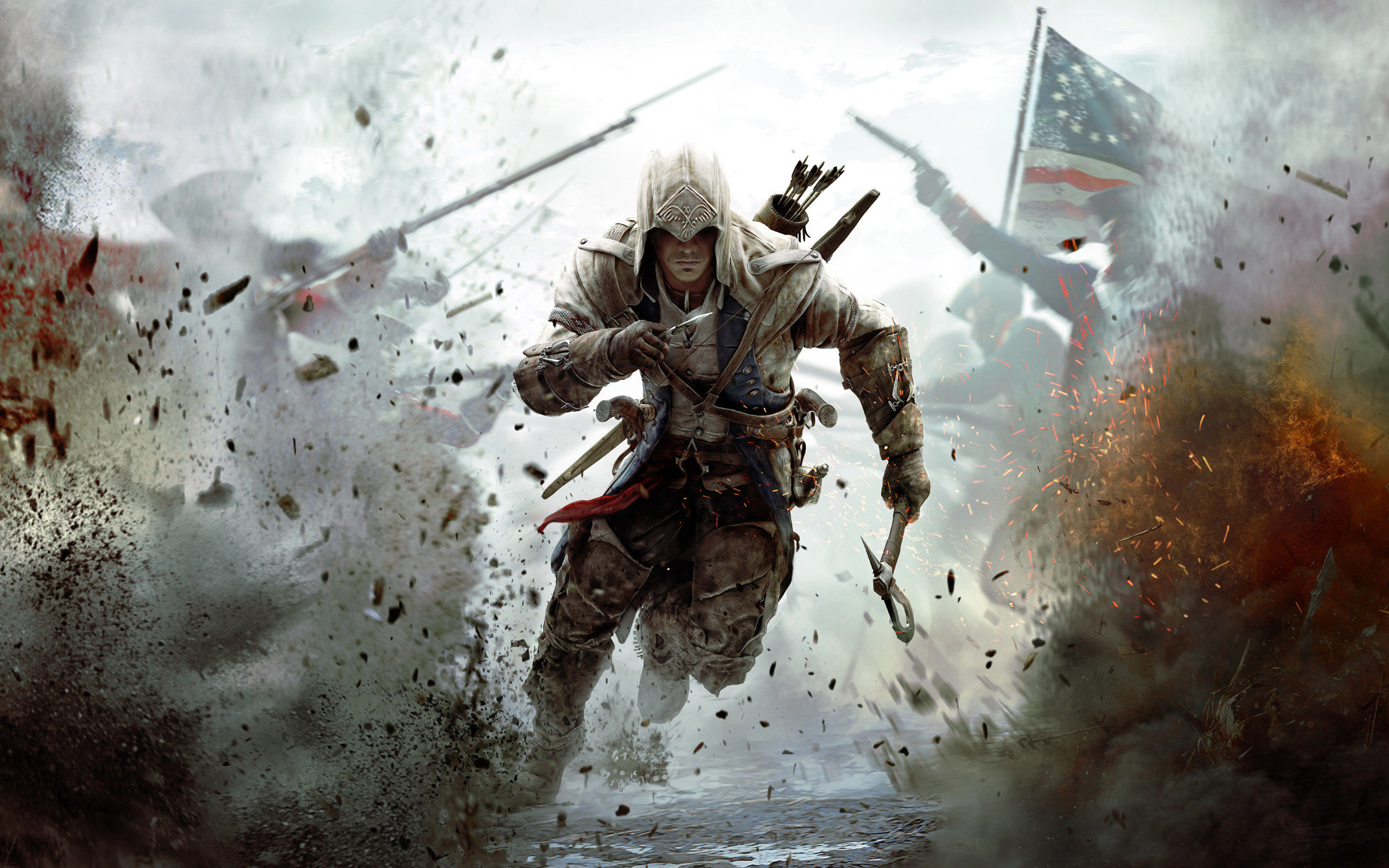 Review – Assassin's Creed III