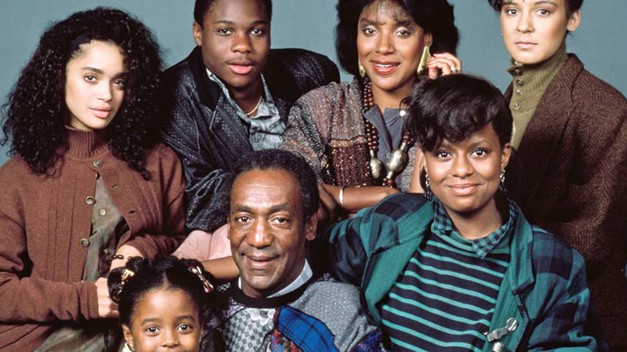 The Huxtable Family