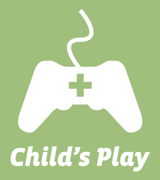 Child's Play 2012 Logo