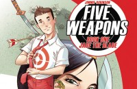 fiveweaponsfeatured