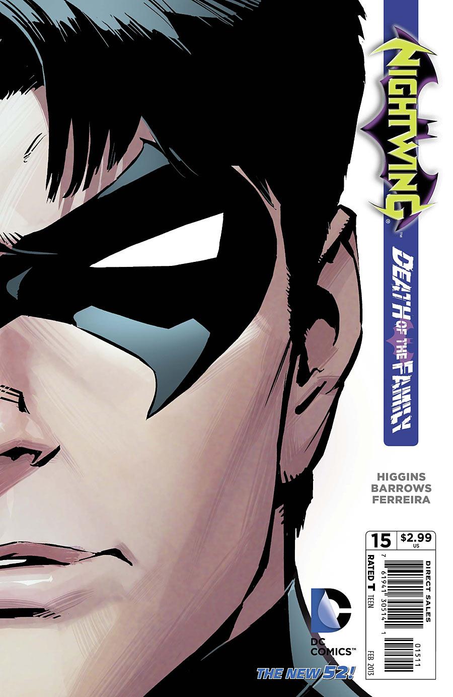 Nightwing 15
