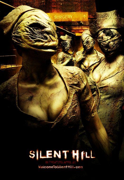 Nurses from Silent Hill