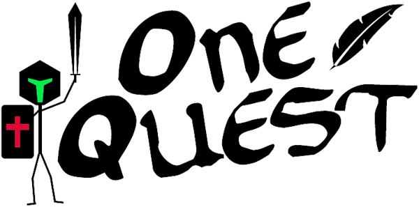 One-Quest Now Included on ComicBookRoundup.com