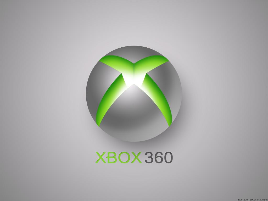 Xbox Live Logo Vector Xbox