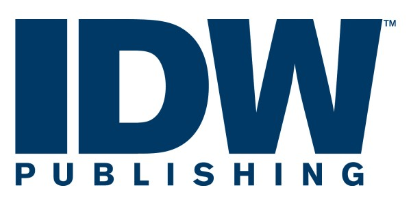 IDW Publishing available on iBookstore