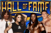 WWE Hall of Fame - Class of 2013