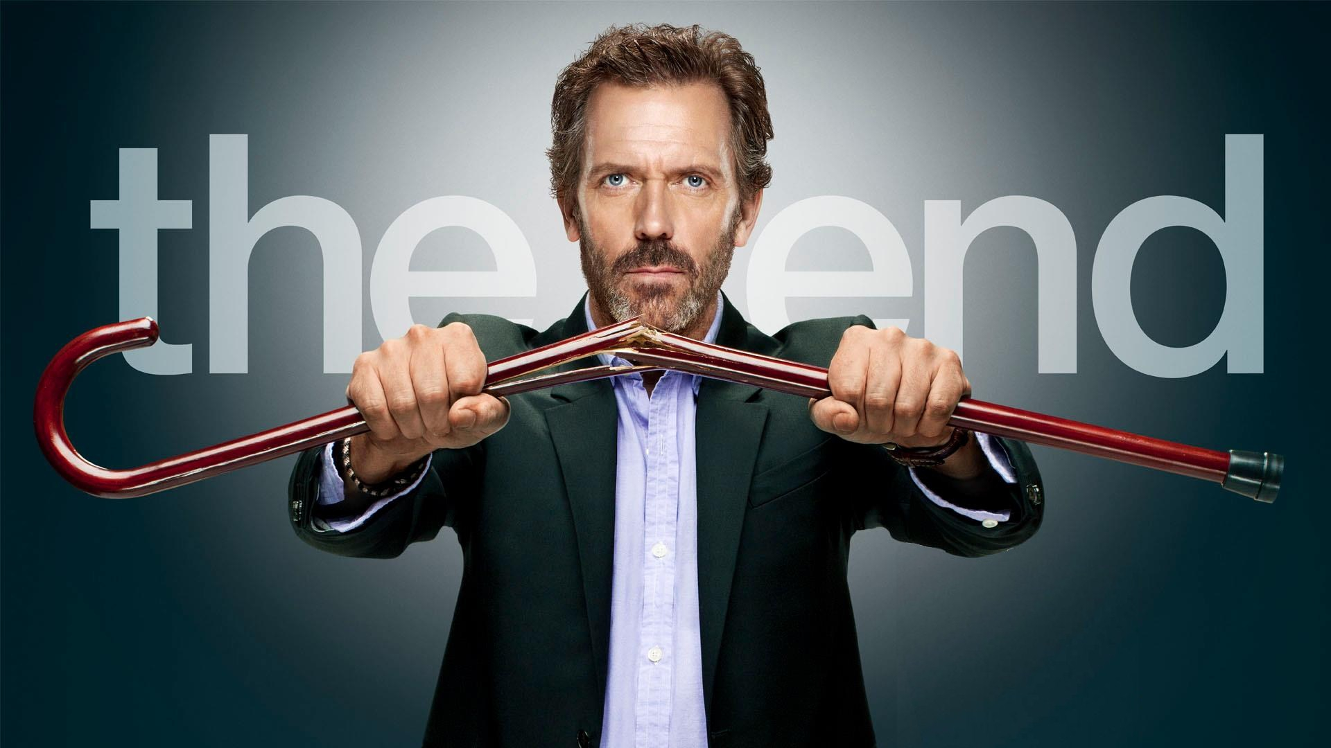 Dr. Gregory House from House M.D.