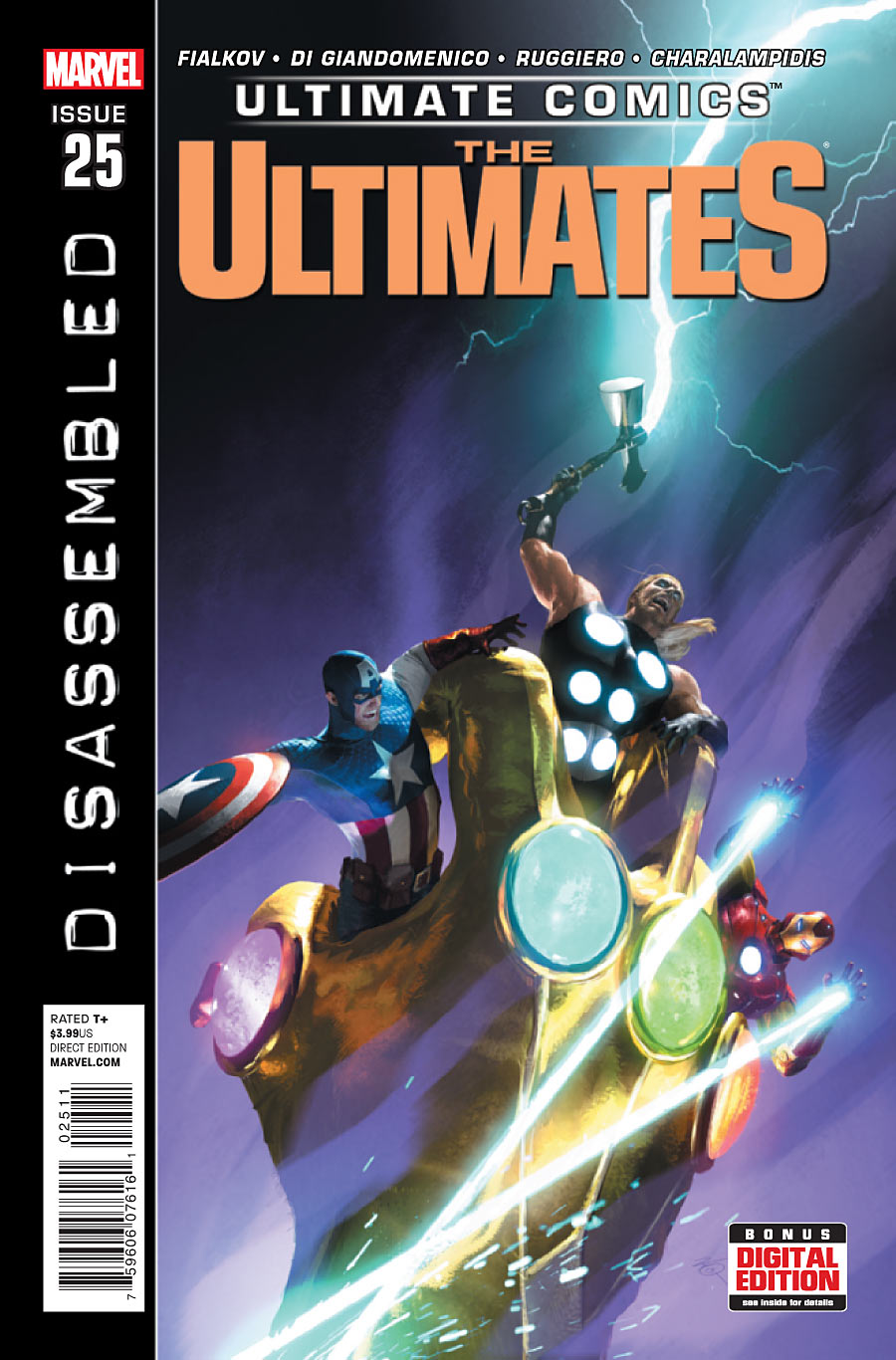 theultimates25