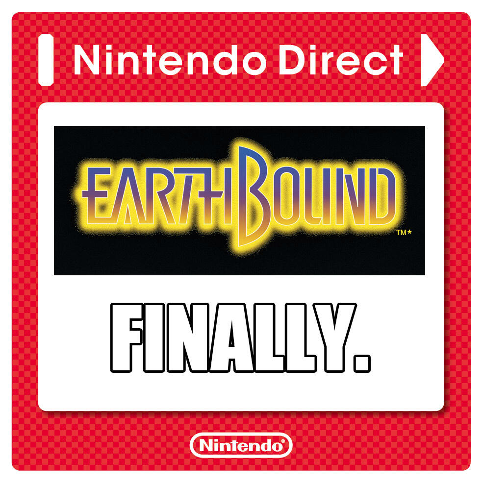 EARTHBOUND!!!!