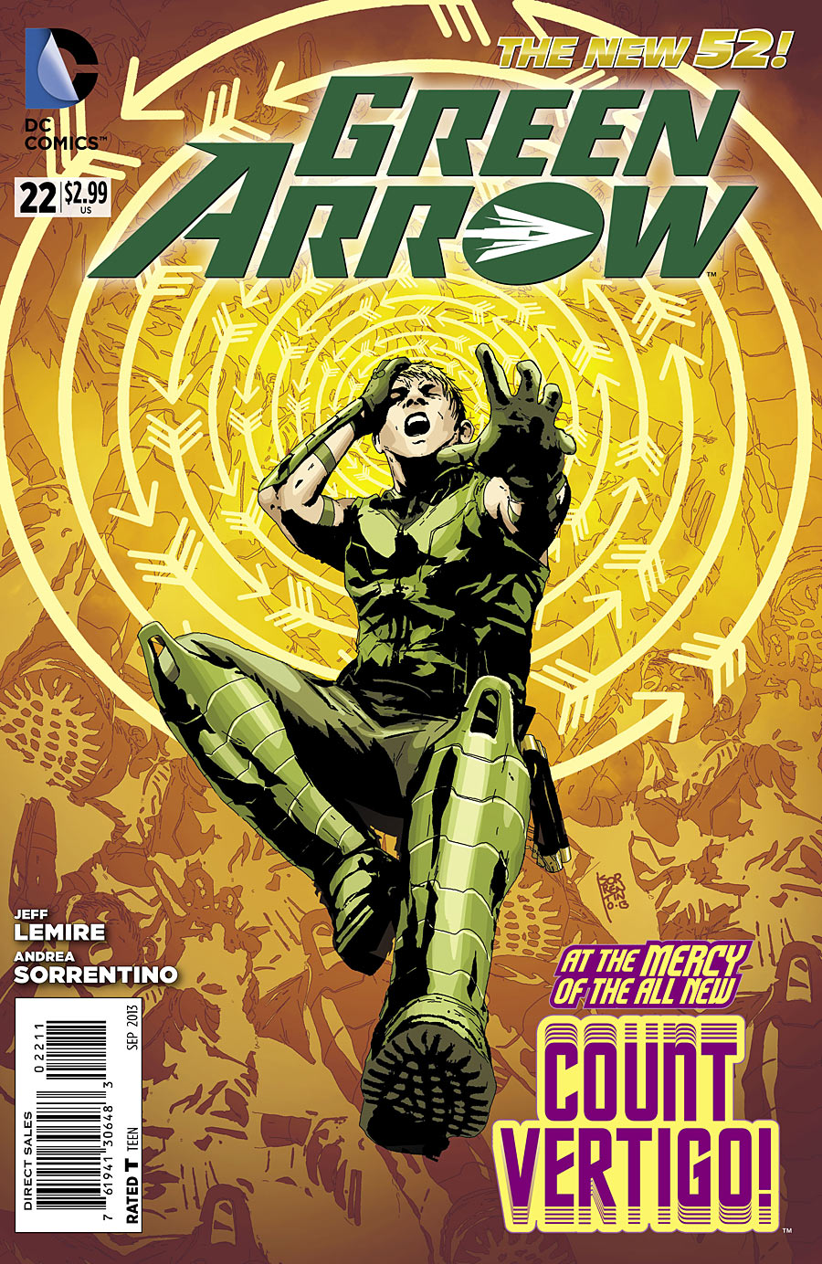greenarrow22