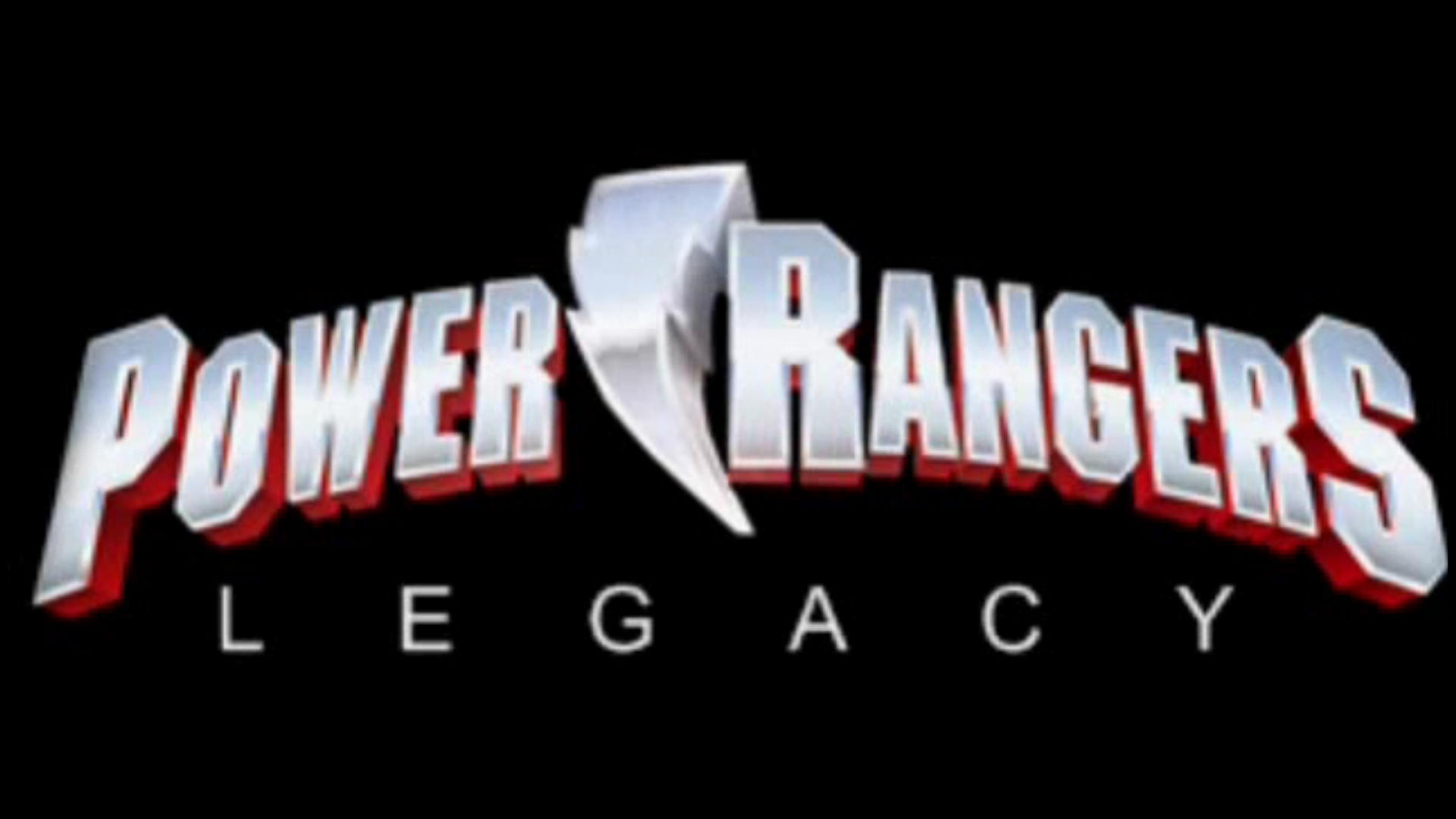 Power Rangers Legacy