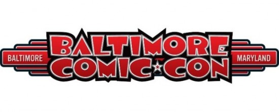 Baltimore Comic Con 620x250 550x221