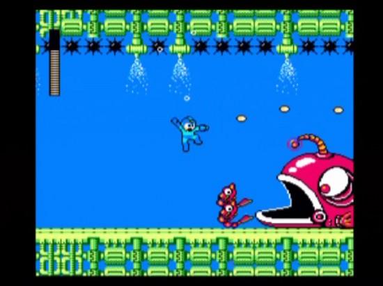 NES-Mega-Man-2