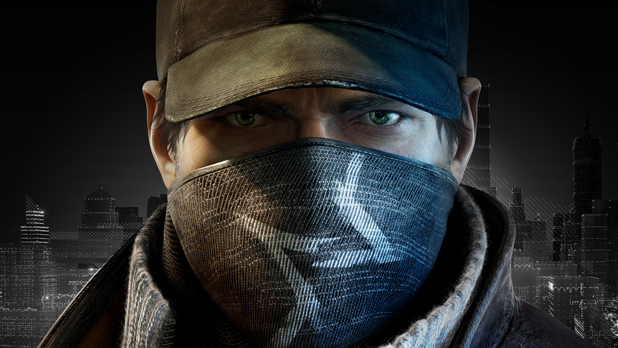 Watch Dogs Update Image