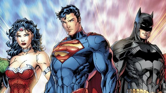 Wonder Woman Has Been Cast For Batman Vs. Superman