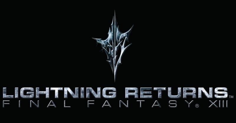 FFXIII Lightning Returns Logo