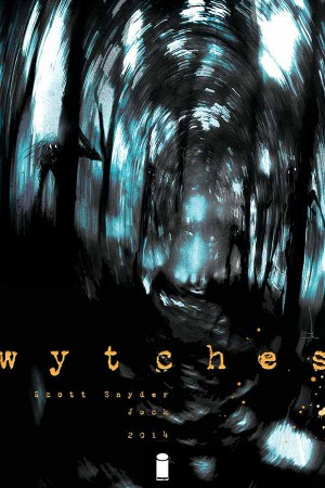 snyder-wytches