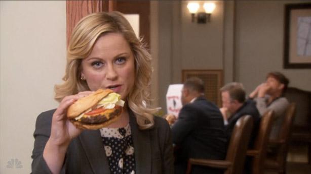 Paunch Burger