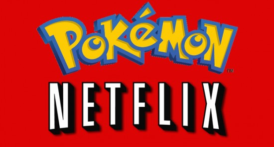 Pokemon Coming To Netflix