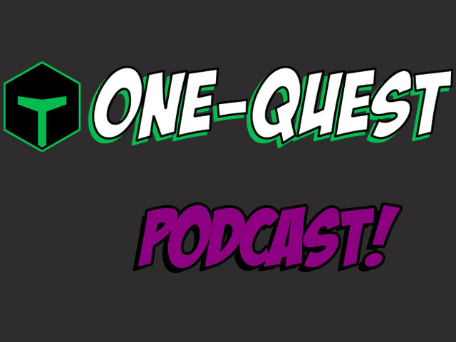 One-Quest Podcast