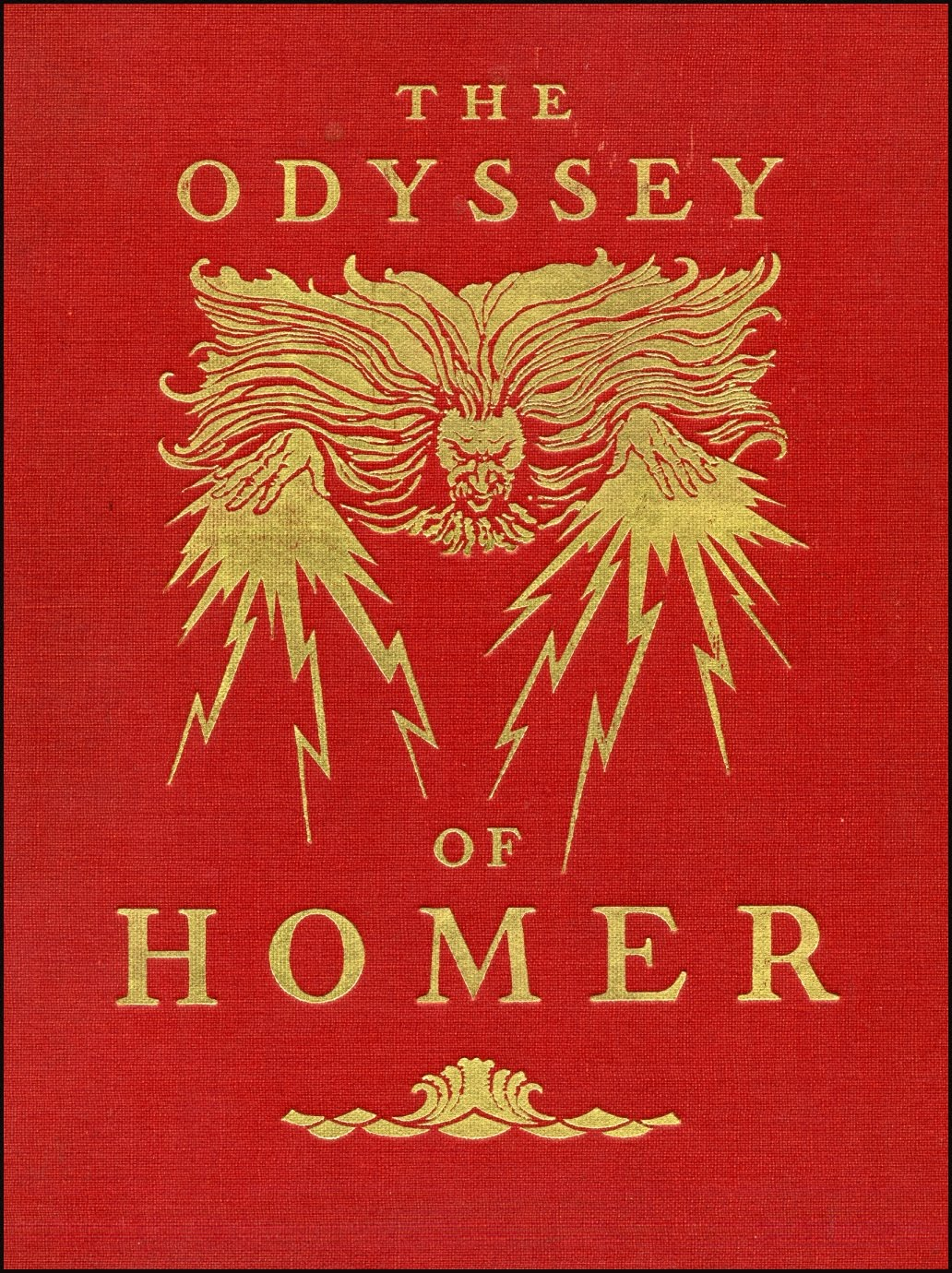 the journey of odysseus in the land of the cyclops in odyssey a poem by homer