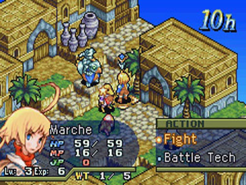 final fantasy tactics advanced