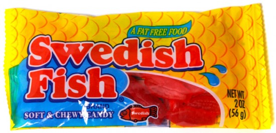 swedishfish