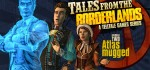 Tales From The Borderlands -Episode 2 -Atlas Mugged